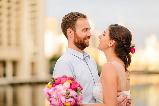 Surprise Melbourne Wedding075