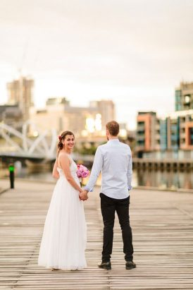 Surprise Melbourne Wedding077
