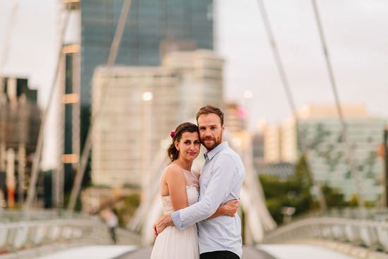 Surprise Melbourne Wedding081