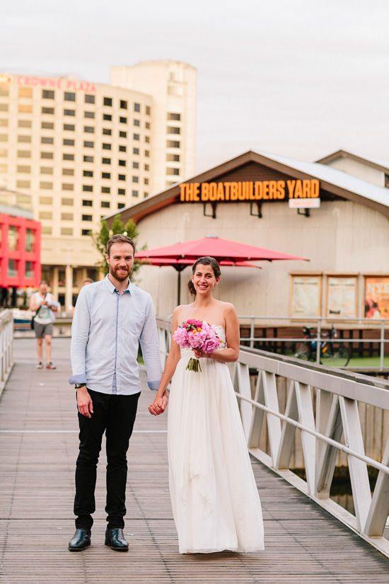 Surprise Melbourne Wedding082