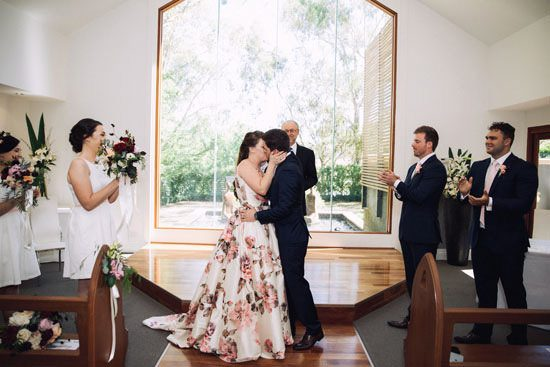 Sweet Murrumbateman Wedding029