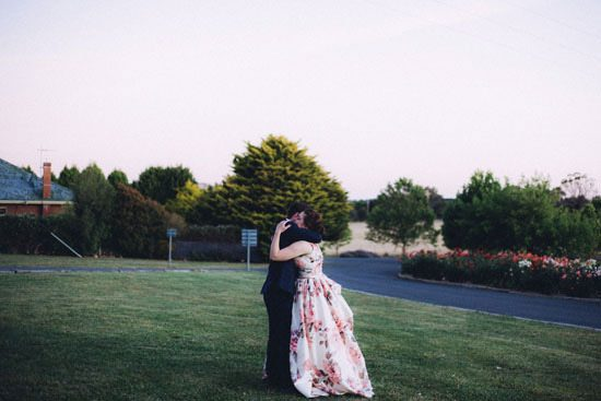 Sweet Murrumbateman Wedding079