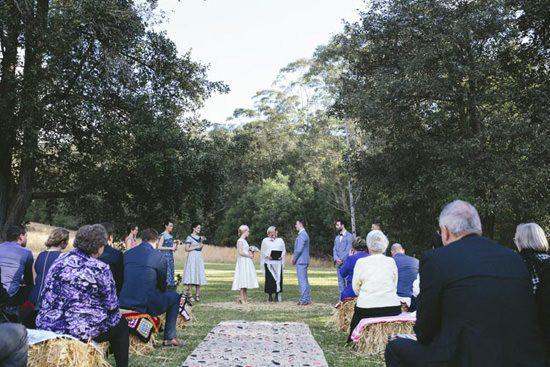 Sweet Vintage Farm Wedding071