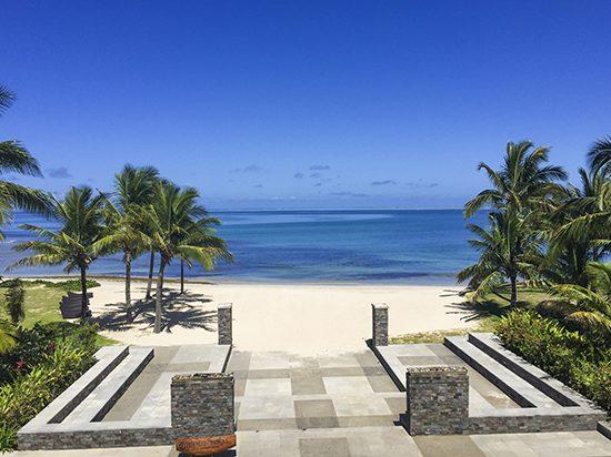 kama beachfront intercontinental fiji