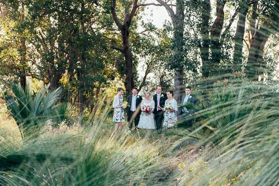 Casual Western Australia Wedding055