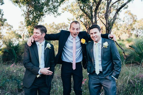 Casual Western Australia Wedding058
