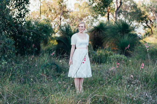 Casual Western Australia Wedding060