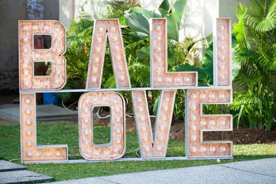 Chic Bali Destination Wedding011