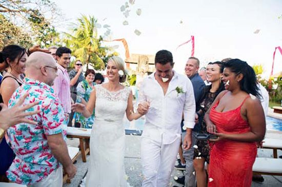 Chic Bali Destination Wedding073