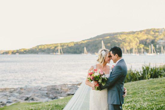 Colourful Shelly Beach Boathouse Wedding20160613_0586