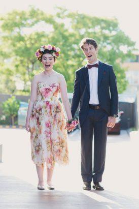 Fun High Church Brisbane Wedding045