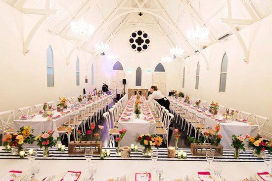 Fun High Church Brisbane Wedding074