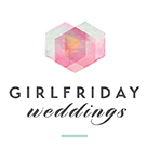 Girl Friday Weddings