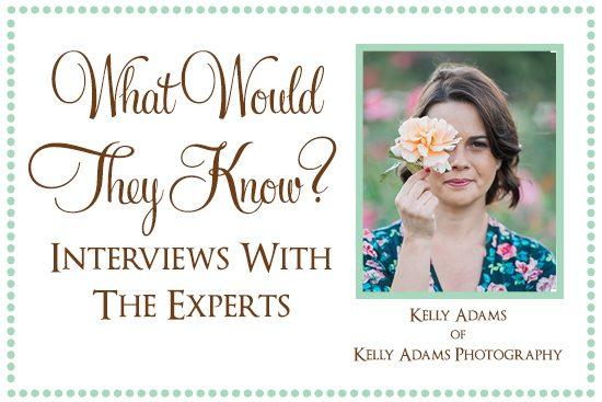 Kelly Adams Photography