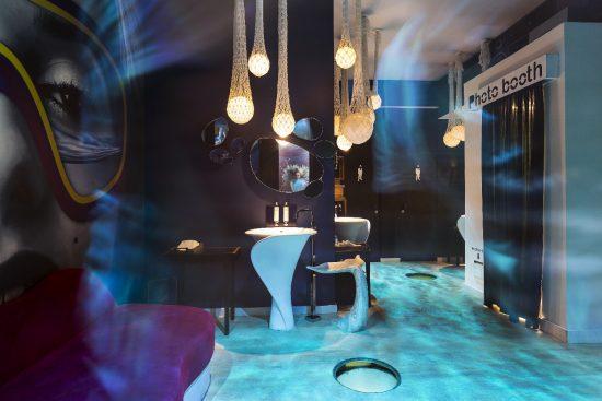 LUX South Ari Atoll Bathroom