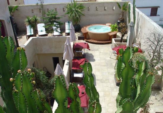 La Villa and Spa