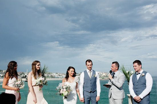 Modern Bondi Icebergs Wedding097