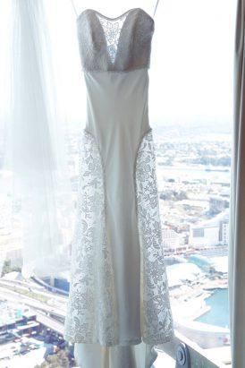 Modern Elegance Sydney Wedding011