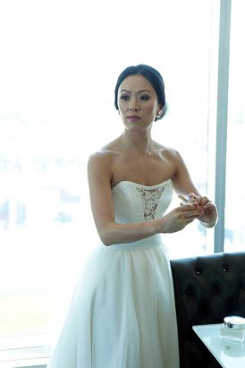 Modern Elegance Sydney Wedding015