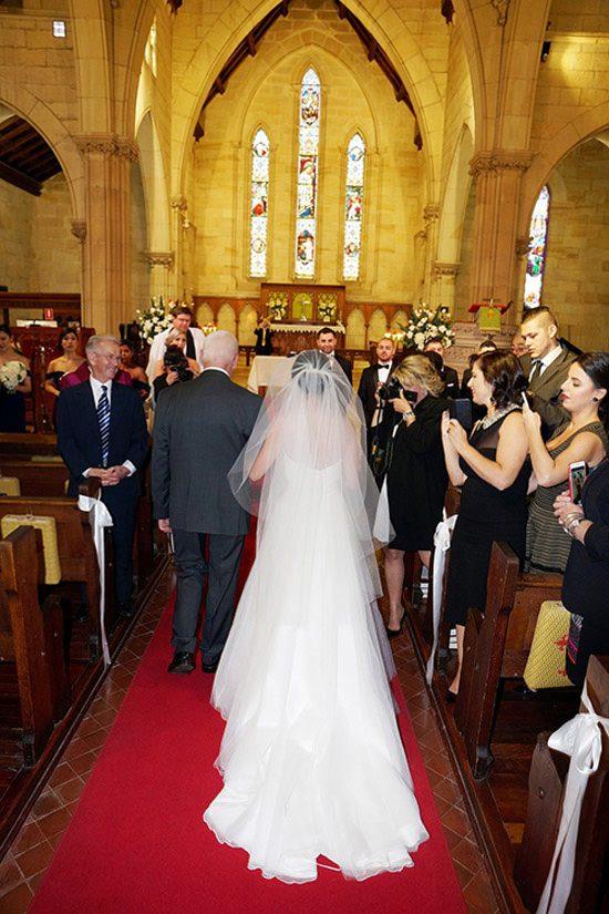 Modern Elegance Sydney Wedding029