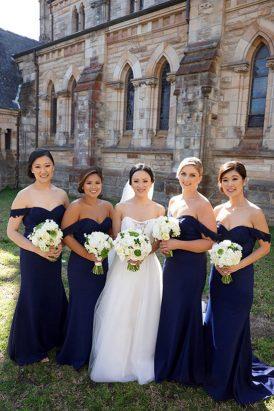 Modern Elegance Sydney Wedding038
