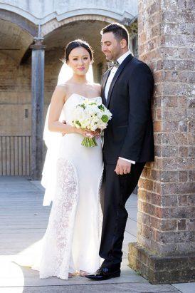 Modern Elegance Sydney Wedding045
