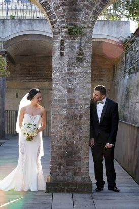 Modern Elegance Sydney Wedding047