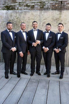 Modern Elegance Sydney Wedding049