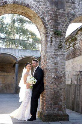 Modern Elegance Sydney Wedding050