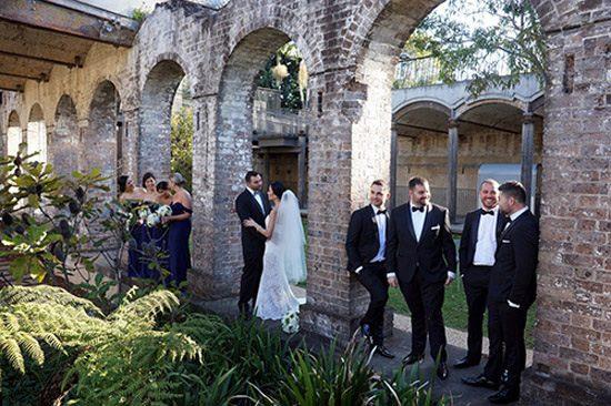 Modern Elegance Sydney Wedding051