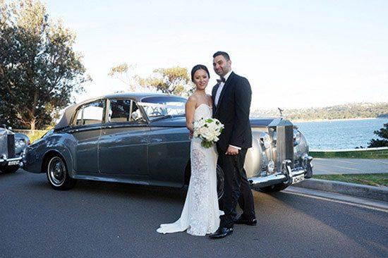 Modern Elegance Sydney Wedding055