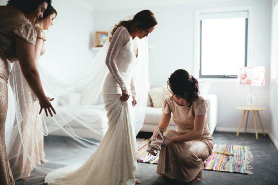 Modern Spring Wedding027
