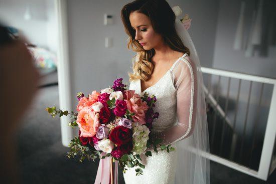 Modern Spring Wedding035