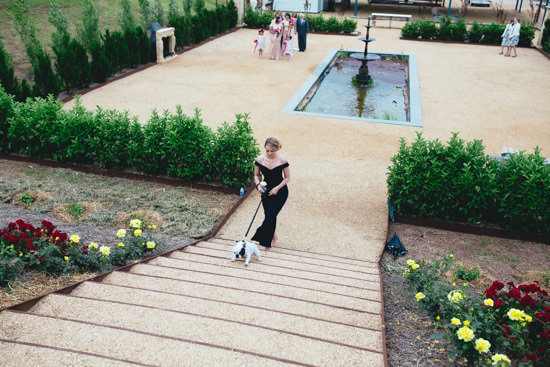 Modern Spring Wedding041