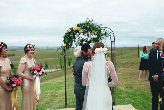 Modern Spring Wedding045