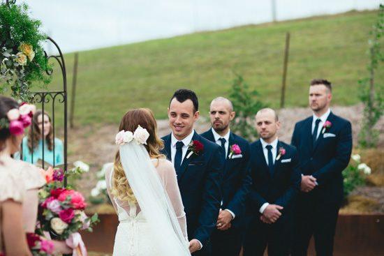 Modern Spring Wedding047