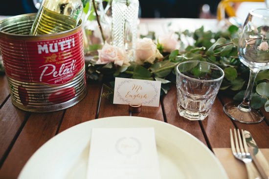 Modern Spring Wedding081