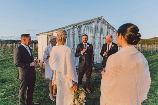New Zealand Winery Wedding040