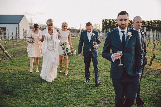 New Zealand Winery Wedding044
