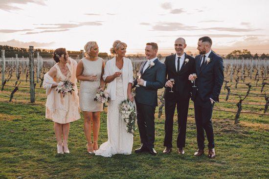 New Zealand Winery Wedding045