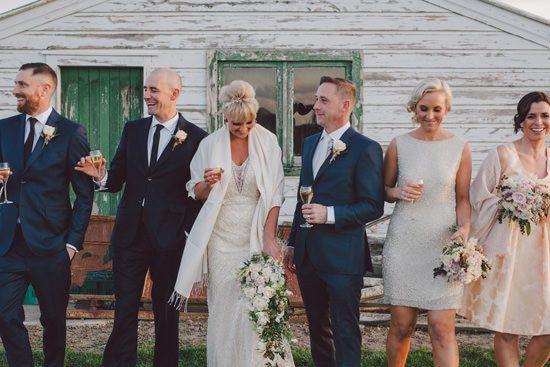 New Zealand Winery Wedding047