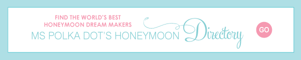 Polka Dot Honeymoons Directory Mid Banner