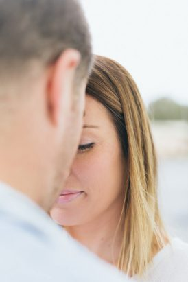 Relaxed And Romantic Engagement029