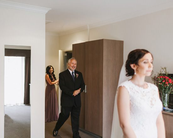 Relaxed Tocal Homestead Wedding013