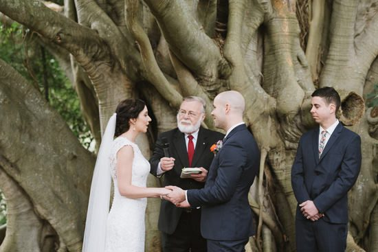 Relaxed Tocal Homestead Wedding029