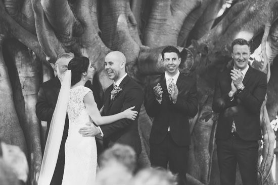 Relaxed Tocal Homestead Wedding030