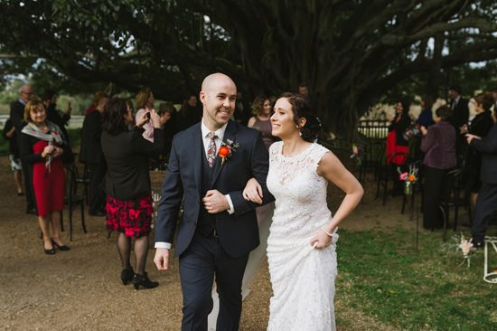 Relaxed Tocal Homestead Wedding036