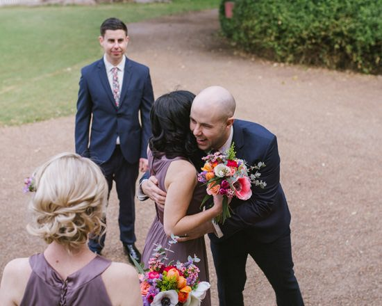 Relaxed Tocal Homestead Wedding038