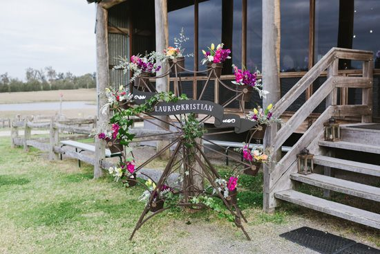 Relaxed Tocal Homestead Wedding040