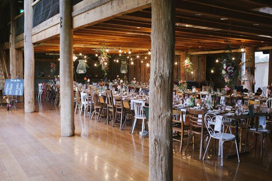 Relaxed Tocal Homestead Wedding045